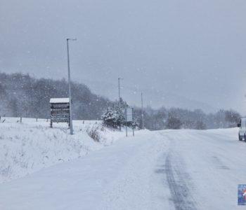 Pripremite se za novi snijeg, sljedećih dana bit će još hladnije