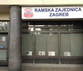 Pregled događanja u organizaciji Ramske zajednice Zagreb za 2016. godinu