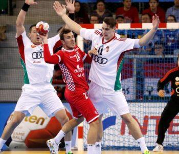 Hrvatska u drugom poluvremenu pokazala pravo lice i srušila Mađarsku!