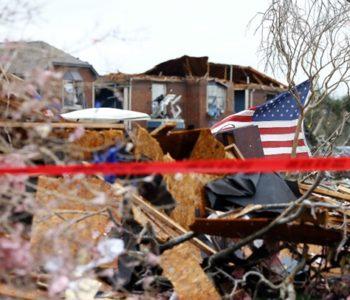 Snažna oluja pogodila jugoistok Amerike, najmanje 15 mrtvih