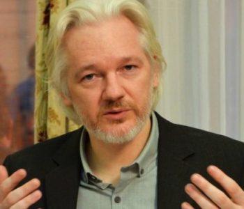 WikiLeaks proglasio pobjedu, Assange najavio da će se predati Americi