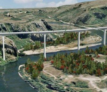Koridor 5c: Potpuno promijenjen položaj petlje Mostar – Jug