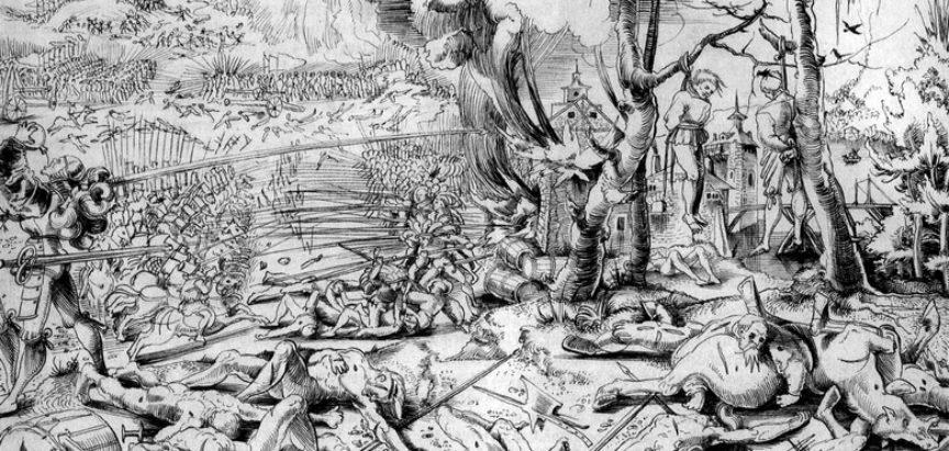 Znate li zašto je Švicarska neutralna već 500 godina?