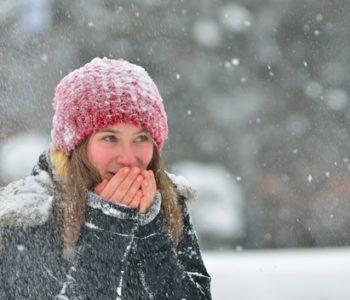 ZIMA, ZIMA, E PA ŠTO! Pet razloga zašto je muškarcima zimi toplije nego ženama