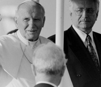 'Tuđman mi nije vjerovao da nas je Vatikan zaista priznao'