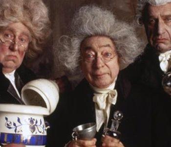 Deset ( i bizarnih) kućnih lijekova iz 18. stoljeća