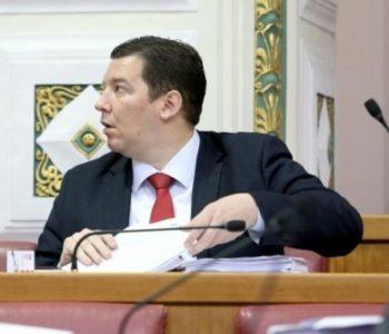NEDOPUSTIVO: Hrvatski političar bio 'kolovođa' na Danu Republike Srpske