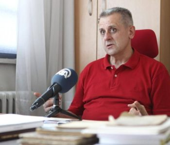 Preminuo akademik Dubravko Lovrenović