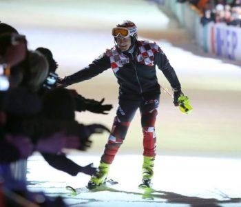 Ivica Kostelić: Gotovo je, ovo je bila moja zadnja utrka u karijeri
