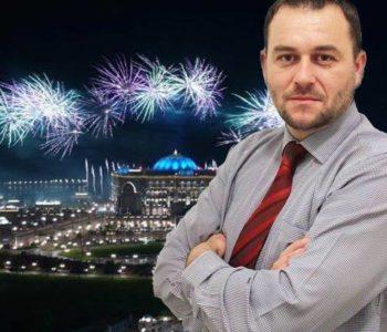 POZNATI EFENDIJA TVRDI: Gdje to piše da Islam zabranjuje Novu godinu, OVO JE NAŠA NOVA GODINA!