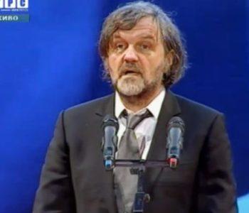 EMIR KUSTURICA: Jedino je u Republici Srpskoj prisutan eho slobode, istine i pravde!