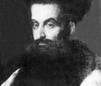 Faust Vrančić; izumitelj padobrana, visećeg mosta i žičare