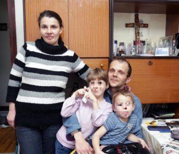 Tata iz tramvaja: Hvala svima, a najviše našem anđelu Kristini