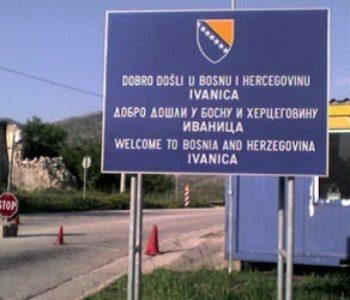 ZA STRANCE: Ako hoćeš u BiH, pokaži 150 KM – po danu