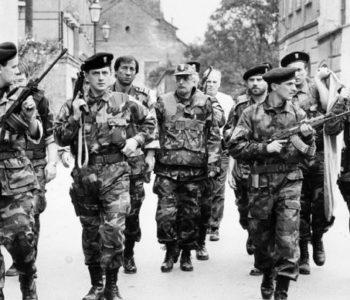 Dokumentacija HVO zborno područje Tomislavgrad završila u Banja Luci