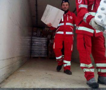 "Talijanska organizacija ""Nuovi Orizzonti"" dopremila 10 tona pomoći"