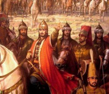 Janjičari, najbolje turske sluge