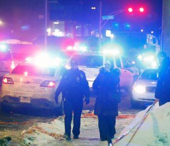 FOTO: TERORISTIČKI NAPAD U KANADI NA MUSLIMANE U pucnjavi u džamiji ubijeno šest, ranjeno osam ljudi, dvoje osobe uhićene