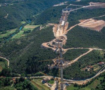 Dom naroda usvojio trasu koridora 5C kod Mostara
