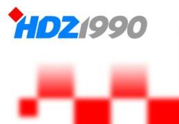 HDZ 1990 Prozor-Rama: Grubešina prljava kampanja
