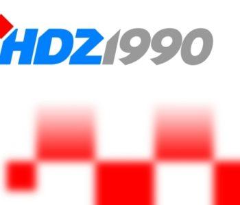 HDZ 1990: ODGOVOR VOJVODI RADAKU
