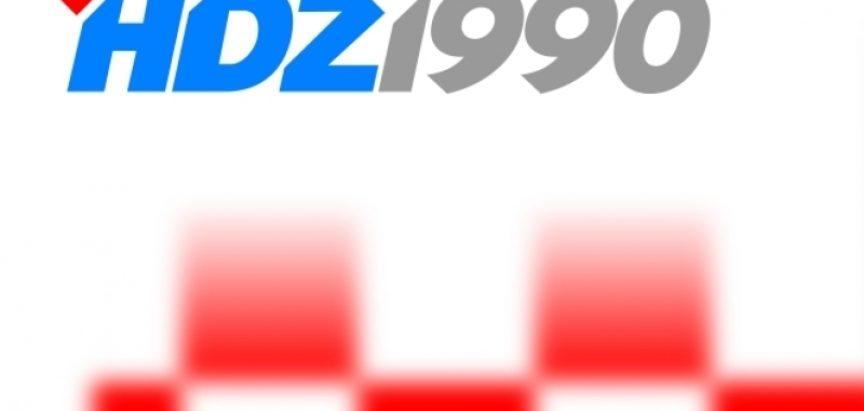 OO HDZ 1990 Prozor-Rama ne podržava ulazak u koaliciju za obnašanje vlasti sa HDZ-om BiH, iz razloga nesposobnosti te stranke u borbi za stvarna prava i za bolje životne uvjete Hrvata i svih drugih naroda u Bosni i Hercegovini