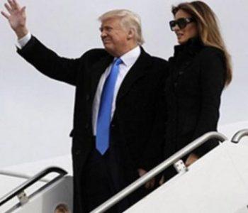 Donald Trump dolazi u Sarajevo ?