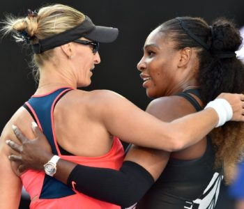 BAJKA JE GOTOVA! Lučić-Baroni nije izdržala, a Serena se poklonila Hrvatici: 'Ona je inspiracija'