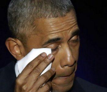 Obama u oproštajnom govoru pozvao na odbacivanje diskriminacije