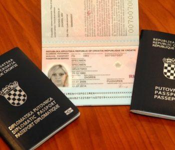 Drastično pojeftinjenje hrvatskih dokumenata, evo koliko će se plaćati putovnica