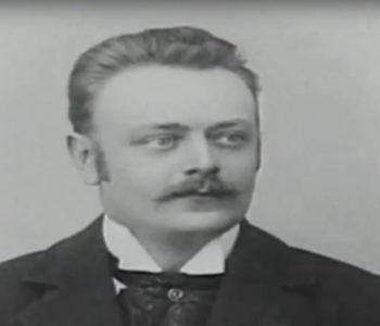 Penkala patentirao prvu mehaničku olovku na svijetu – 24. siječnja 1906.