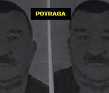Nestao Boško Milanović iz Livna