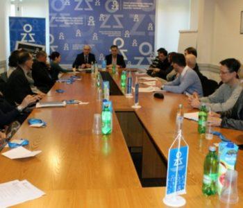 Ministarstvo zdravstva i ZZO HNŽ započeli realizaciju Strategije reforme zdravstva u HNŽ-u