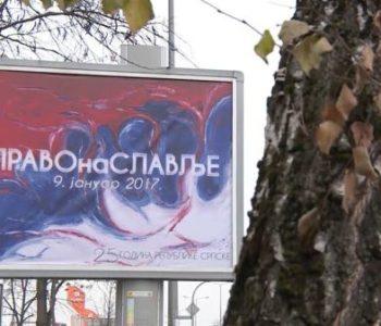 DRAŽEN PEHAR: 9. siječanj, Dan Republike Srpske, i ustavni sudovi, ili kako nam u BiH bezočno pripremaju novi rat?