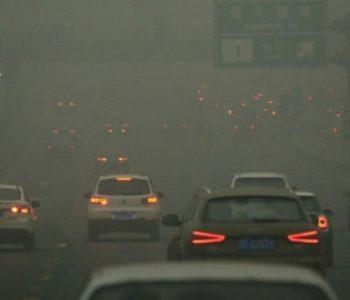Peking uvodi policiju za borbu protiv smoga