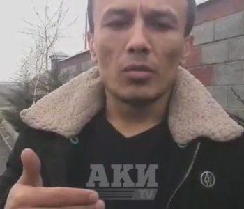 ŠOKANTAN PREOKRET: Javio se osumnjičeni za napad u Istanbulu, tvrdi da je nevin!
