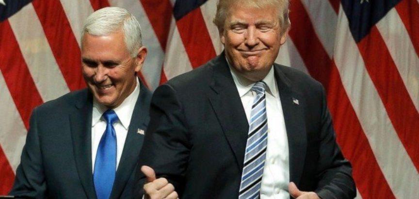 Donald Trump danas postaje 45. američki predsjednik