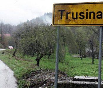 Zločin u Trusini ide na Ustavni sud