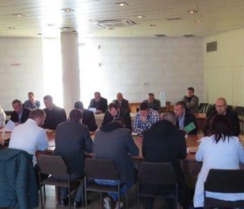 Najavljujemo 9. sjednicu Općinskog vijeća Prozor-Rama