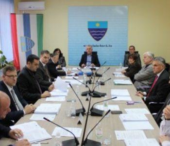 Održana sjednica Vlade HNŽ-a