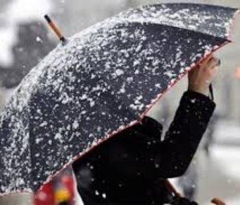 Opet najavljuju: Ponovo kiša i snijeg?