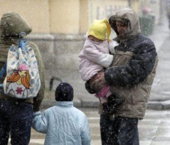 BiH će s Kosovom i Srbijom biti najhladniji dio europskog kontinenta