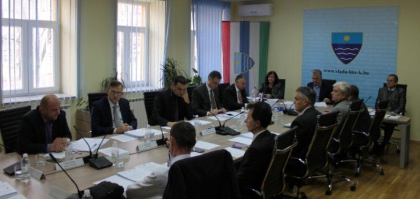 Obrazovanje i u ovoj godini u vrhu prioriteta Vlade HNŽ-a