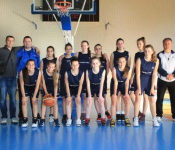 Košarkašice Rame osvojile  2.mjesto u Ligi Herceg Bosne