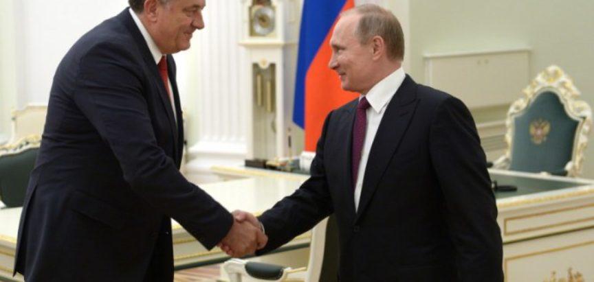 REGIJA SVE NAPETIJA: Rusija jača utjecaj, u BiH se vraćaju ratnici iz Sirije, a Hrvatska i Srbija zveckaju oružjem