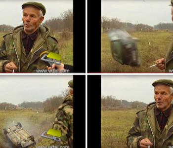 Oni su slučajne zvijezde prvog hrvatskog viralnog hit videa…