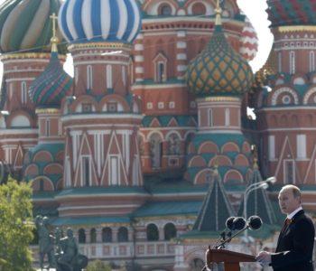 Rusima prijeti 'cinkanje za sir'