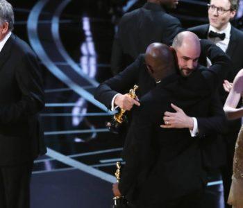 Proglasio je krivog pobjednika: Beatty Oscara dao La La Landu