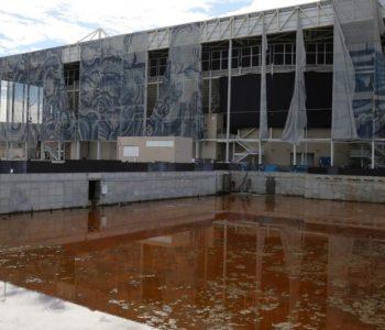 Šest mjeseci nakon OI-a u Riju: Jad, tuga i bijeda lažnog kiča