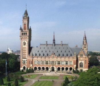 Međunarodni sud poštom 'sazvao' sjednicu Predsjedništva